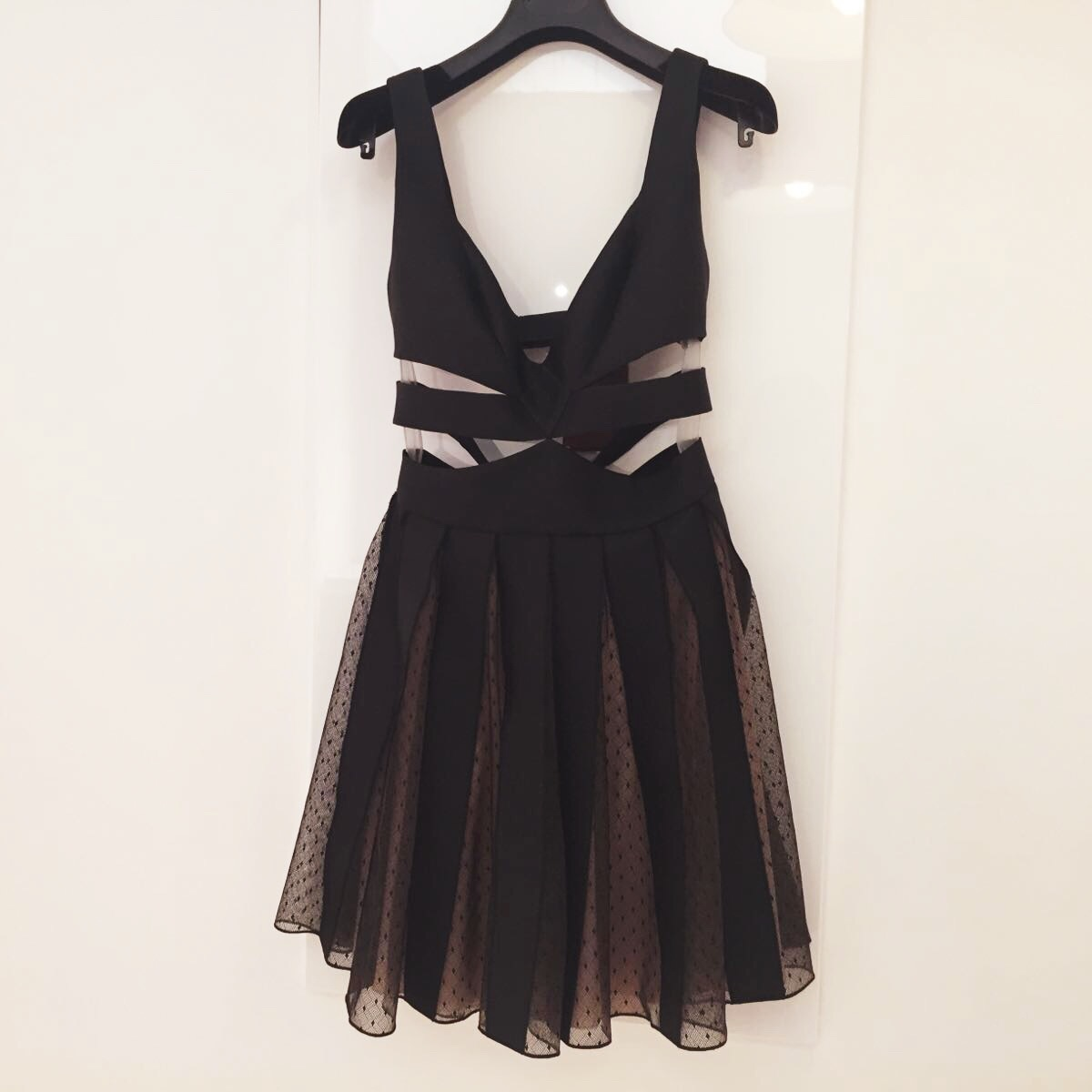 Short Bridesmaids Dress