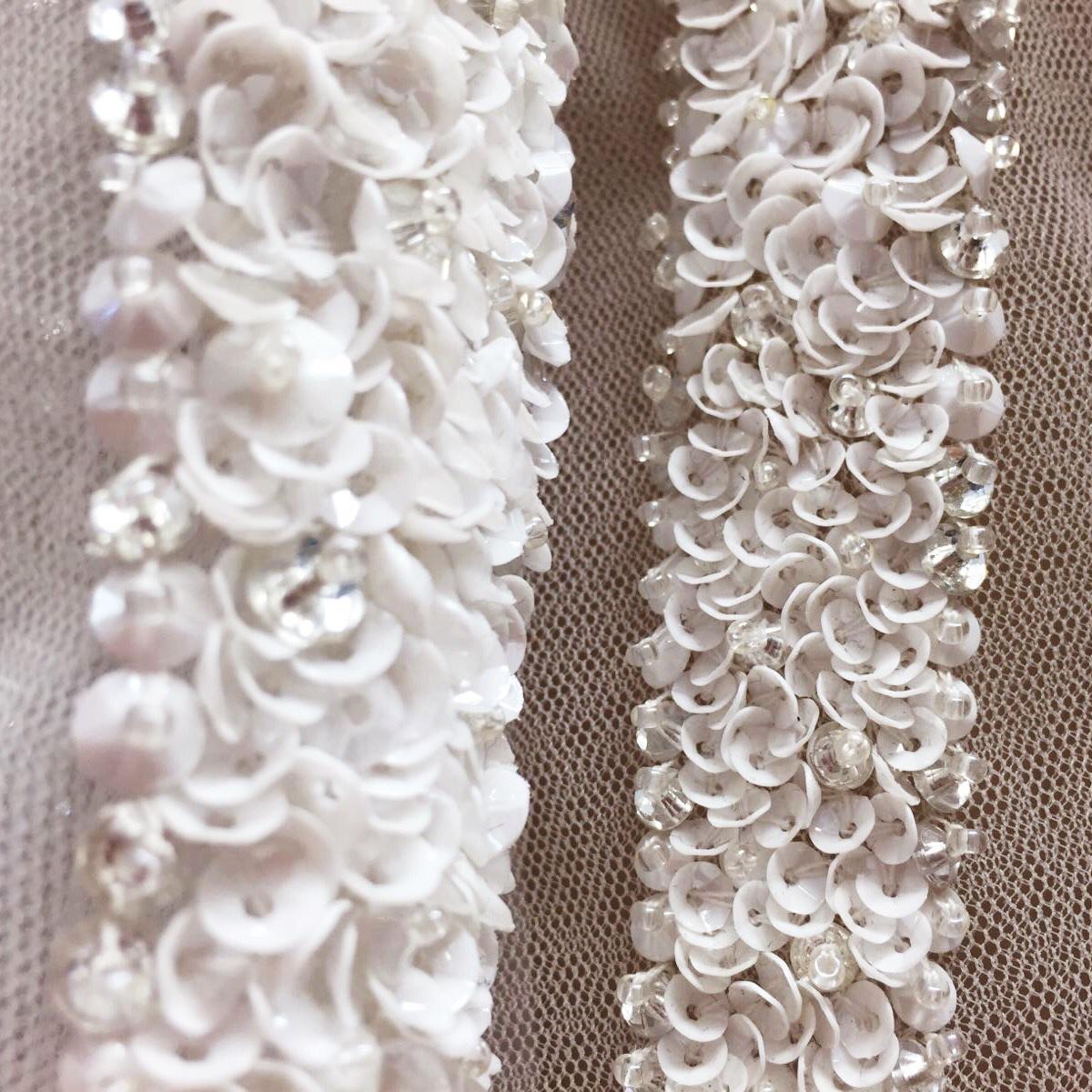 Designer White Dresses