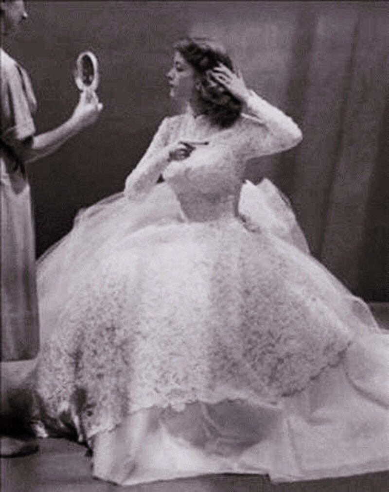 History of the Wedding Dress
