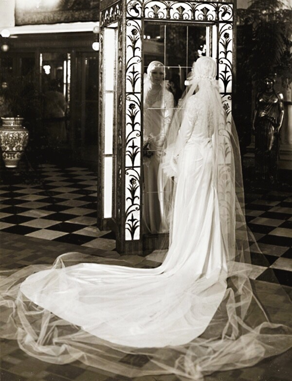 The History of Wedding Dresses