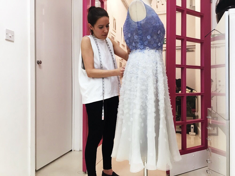 Dress Alteration London
