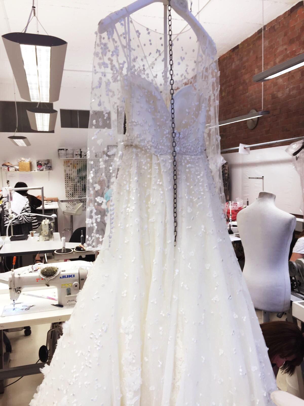 Wedding Dress Tailor