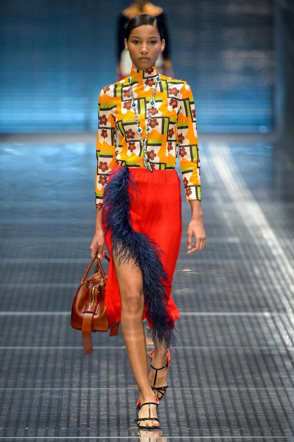 Latest Fashion Shows