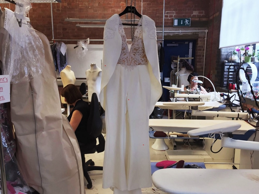 Alterations and Tailoring