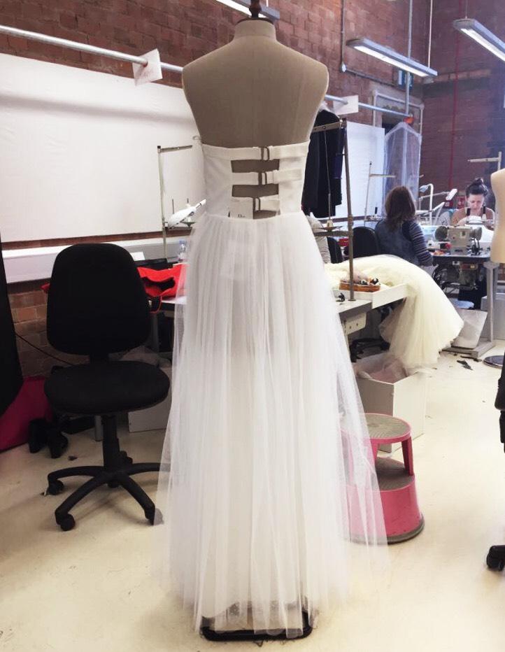 Dress Alterations Near Me