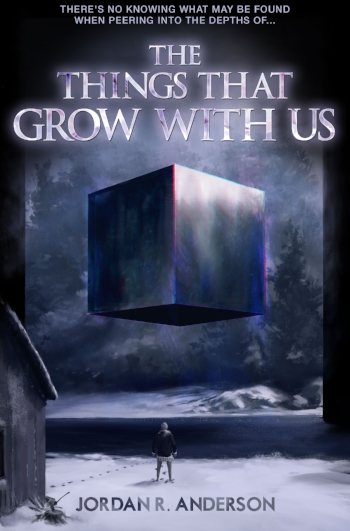 The Things that Grow with Us