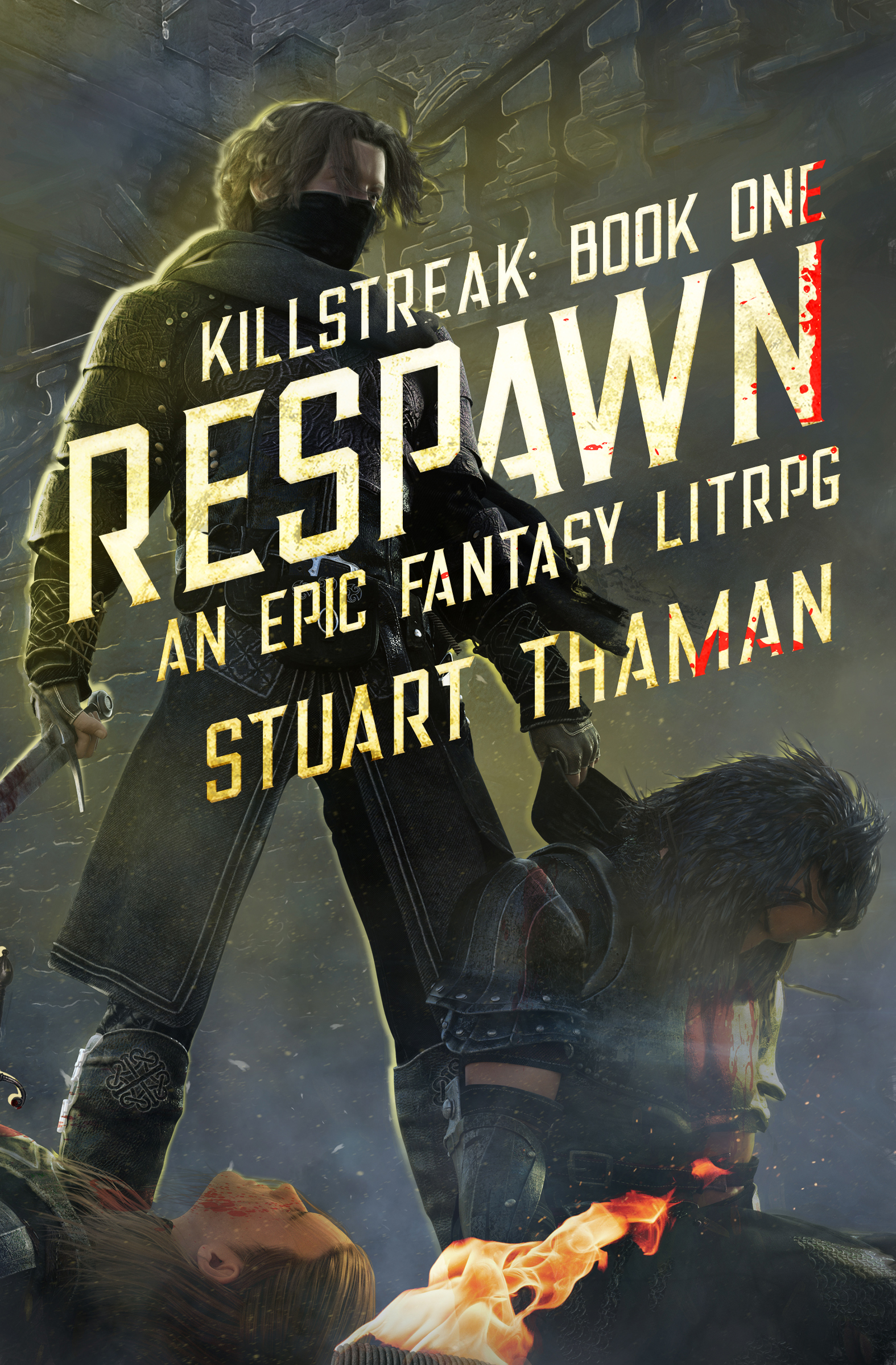Copy of Killstreak: Respawn