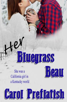 Her Bluegrass Beau