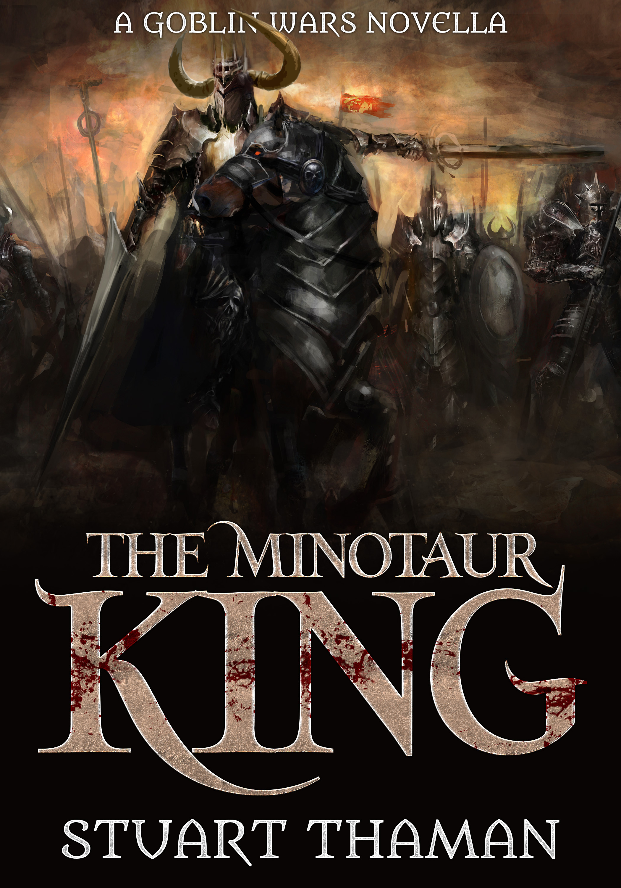 The Minotaur King