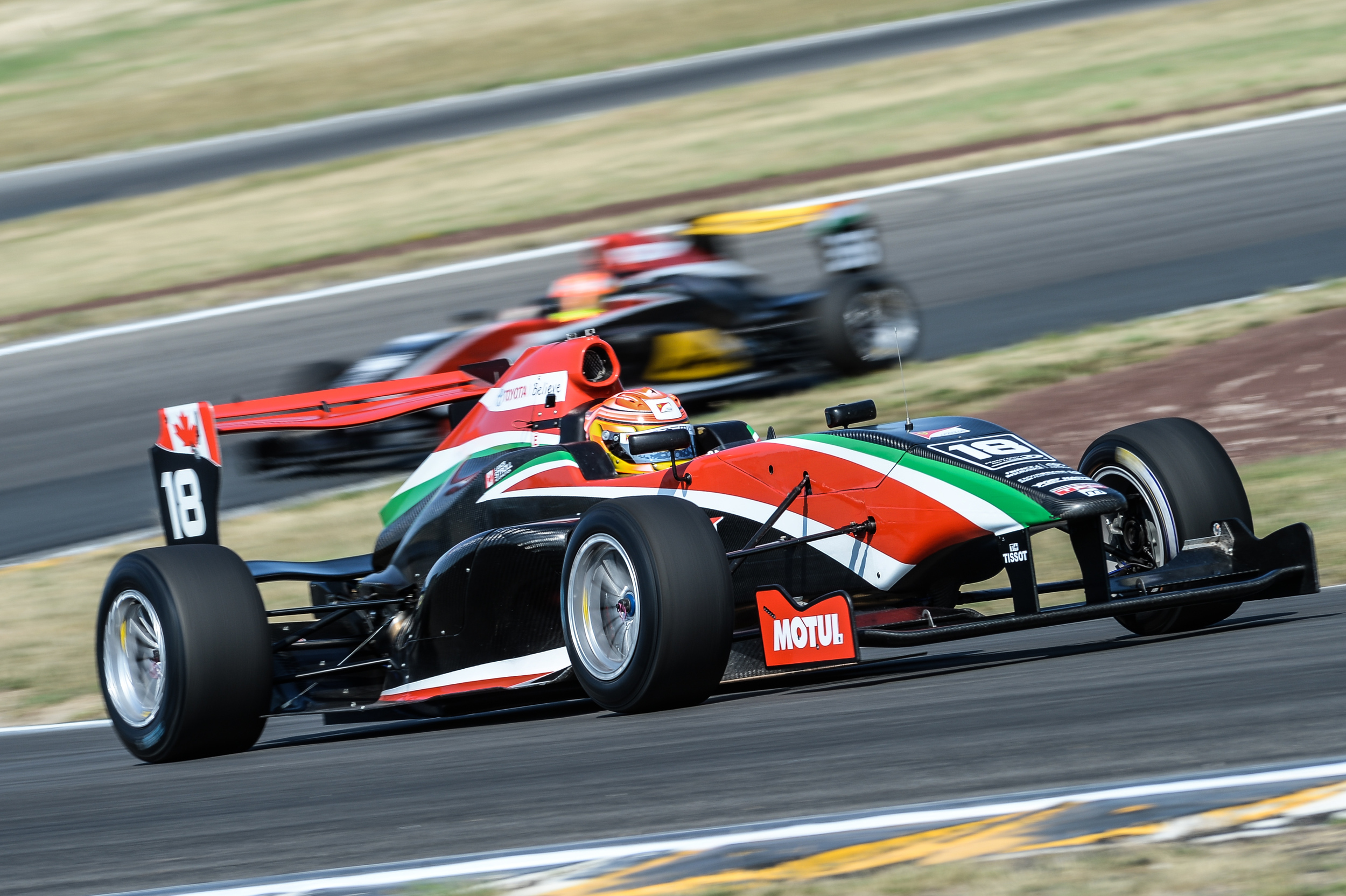 Artem Markelov racing at Taupo in round 4 of the TRS season BJP-8523.jpeg