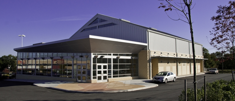 St. Agnes Parish Activity Center