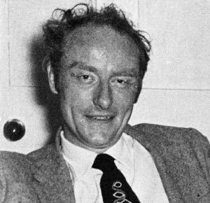 Francis Crick,  Cricked