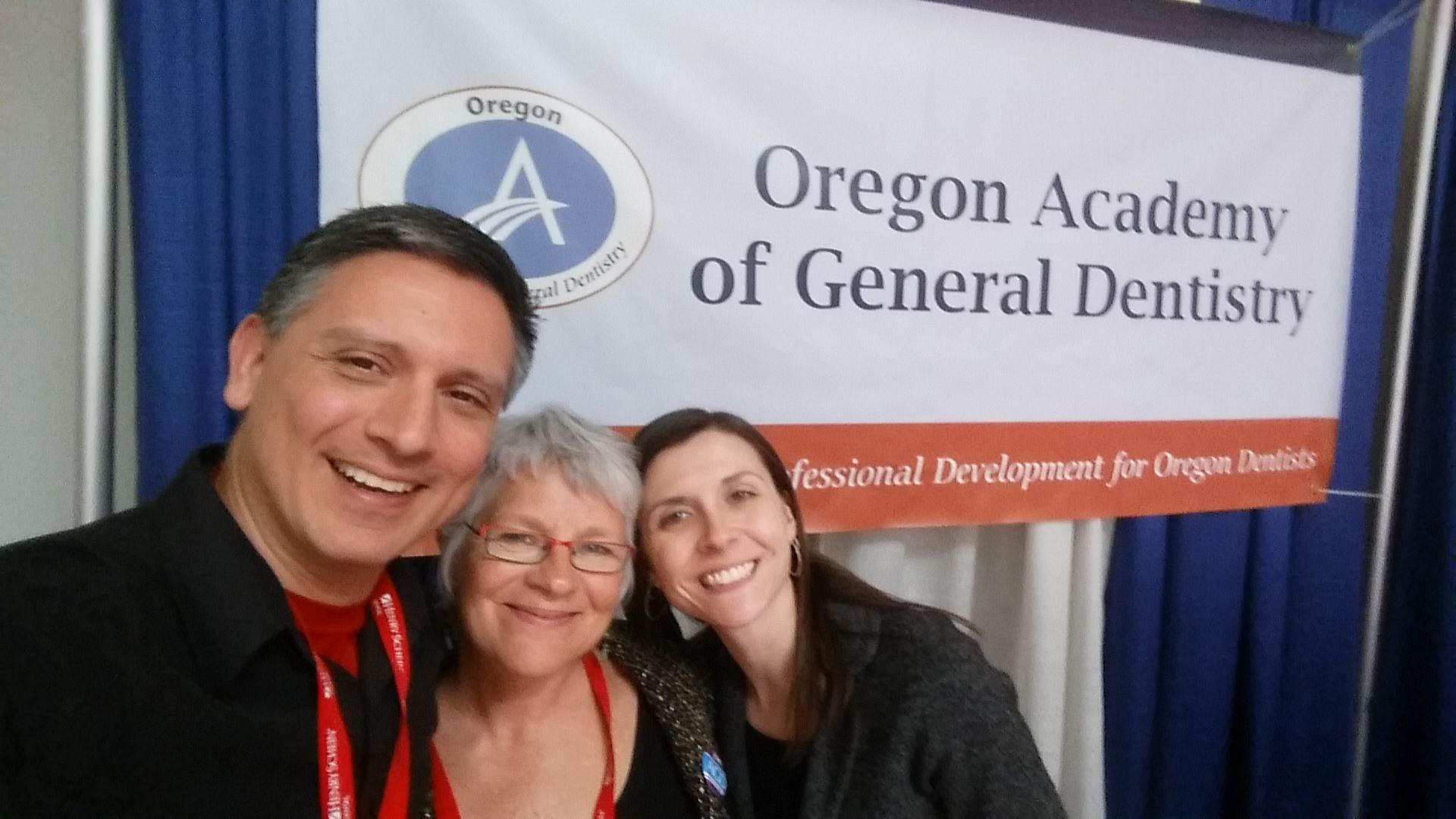 Oregon Dental Convention
