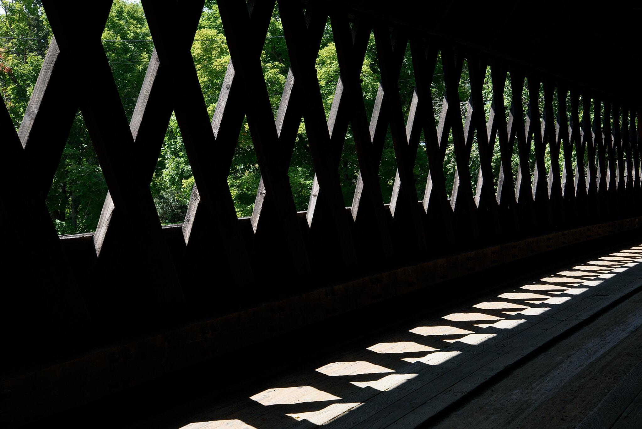 The Middle Bridge