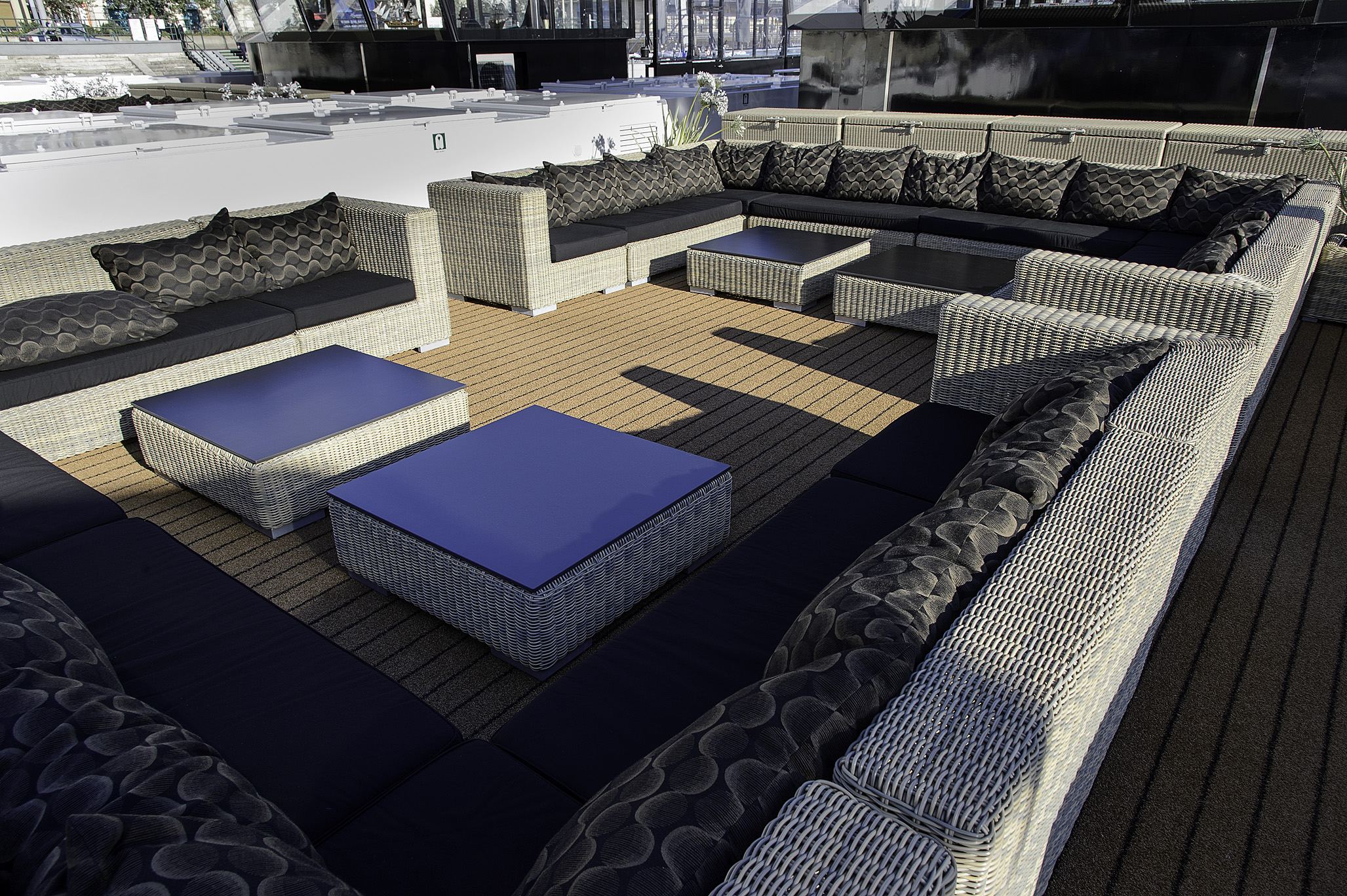 Lounge on Lower Sun DeckridgeB