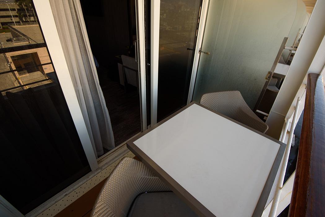Balcony AZ Journey 7036