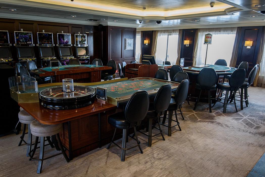 Casino Luxe
