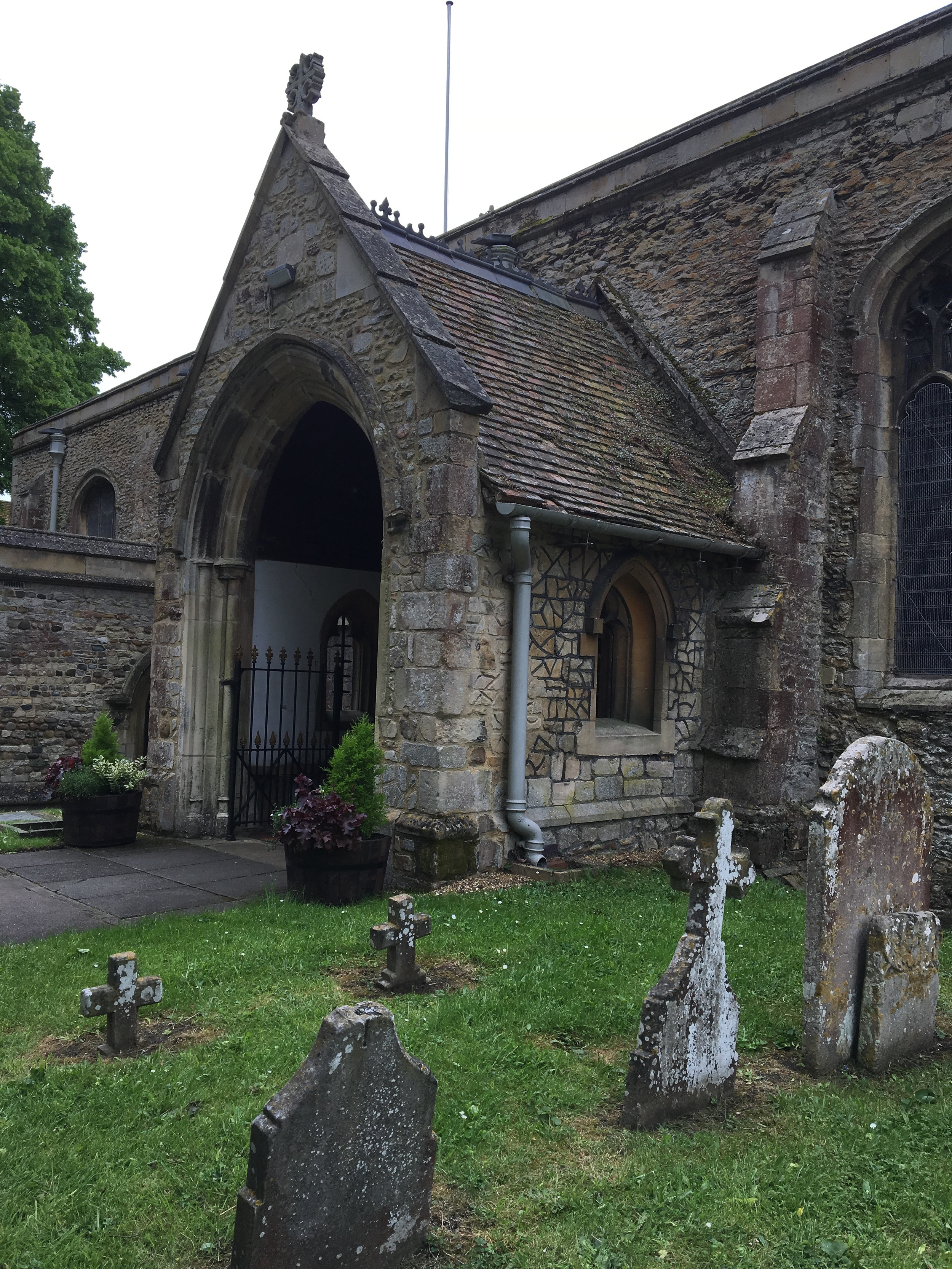 All Saints in St Ives