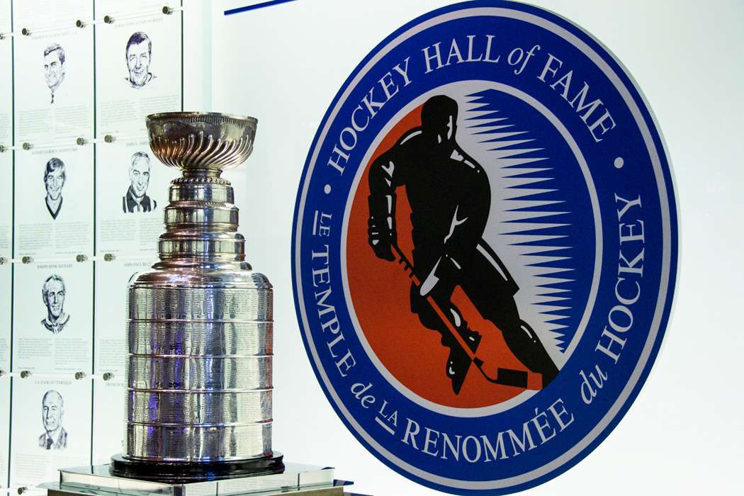 The Hockey Hall of Fame is just one reason to visit Toronto