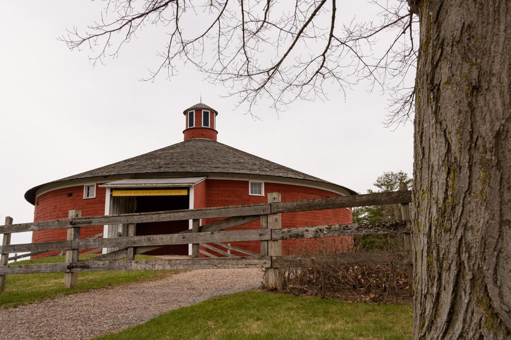 Shelburne Museum in Shelburne, VT