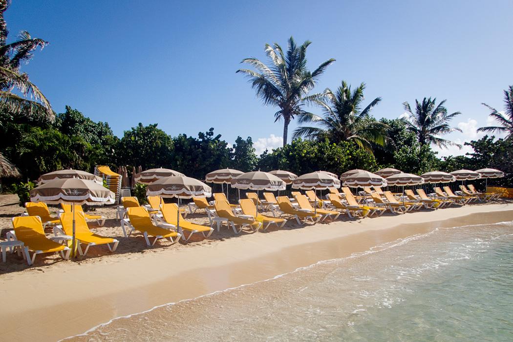A St. Martin Resort, pre storm