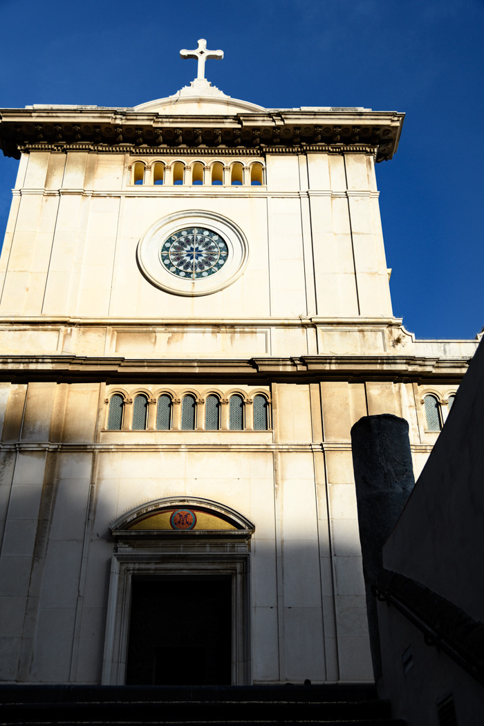 Santa Maria Assunta in Positano