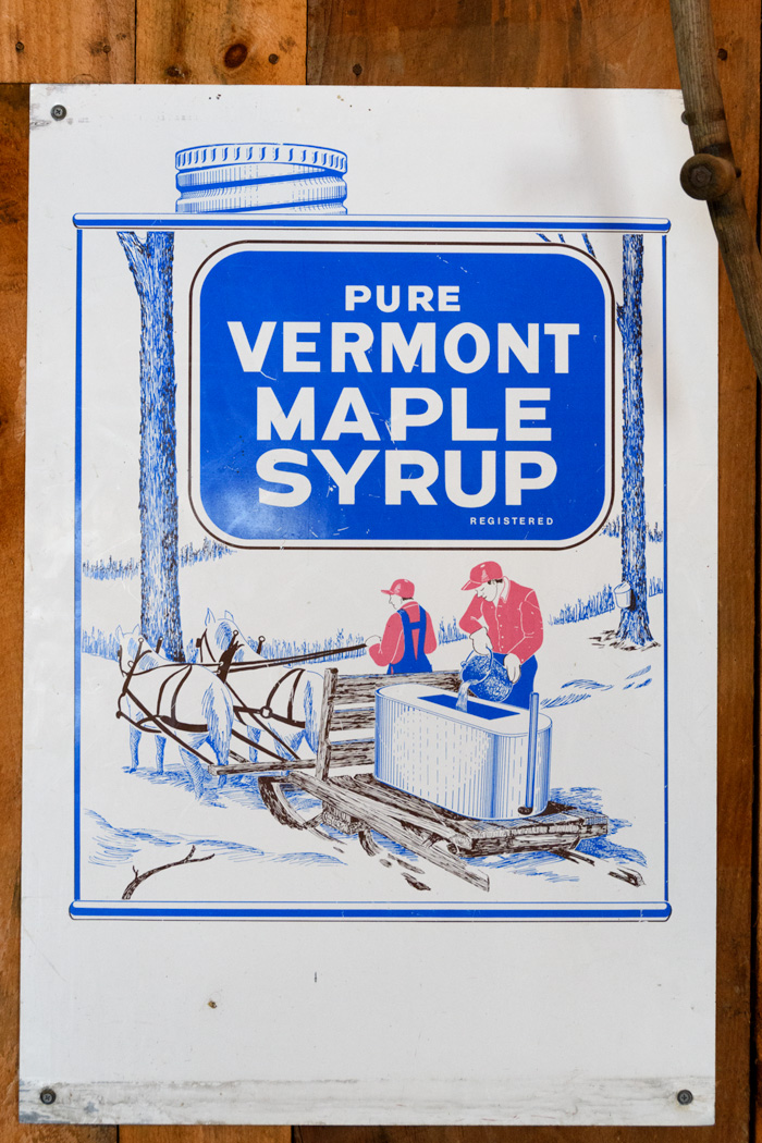 A sugaring season visit to Vermont, late enough that most of the tourists had gone home and we got to enjoy and Easter egg hunt with all the local children!