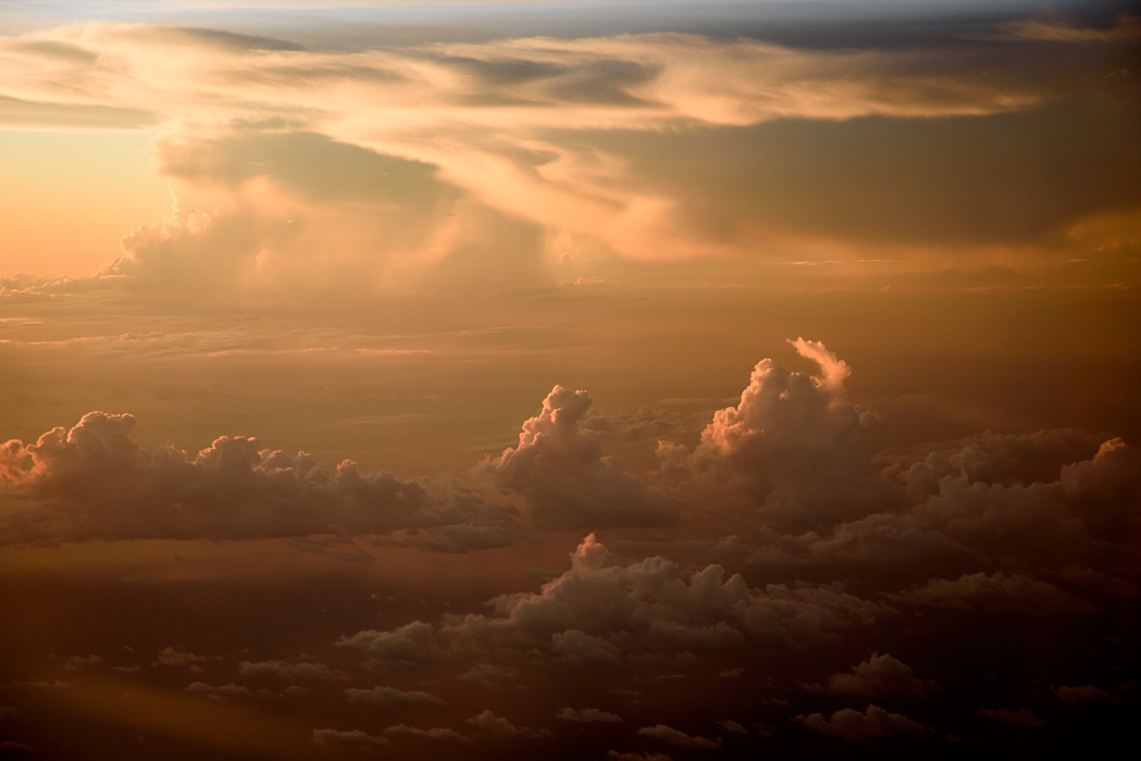 High above the ground...find a peaceful place!
