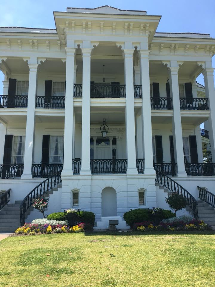 White Castle, Nottoway Plantation, LA