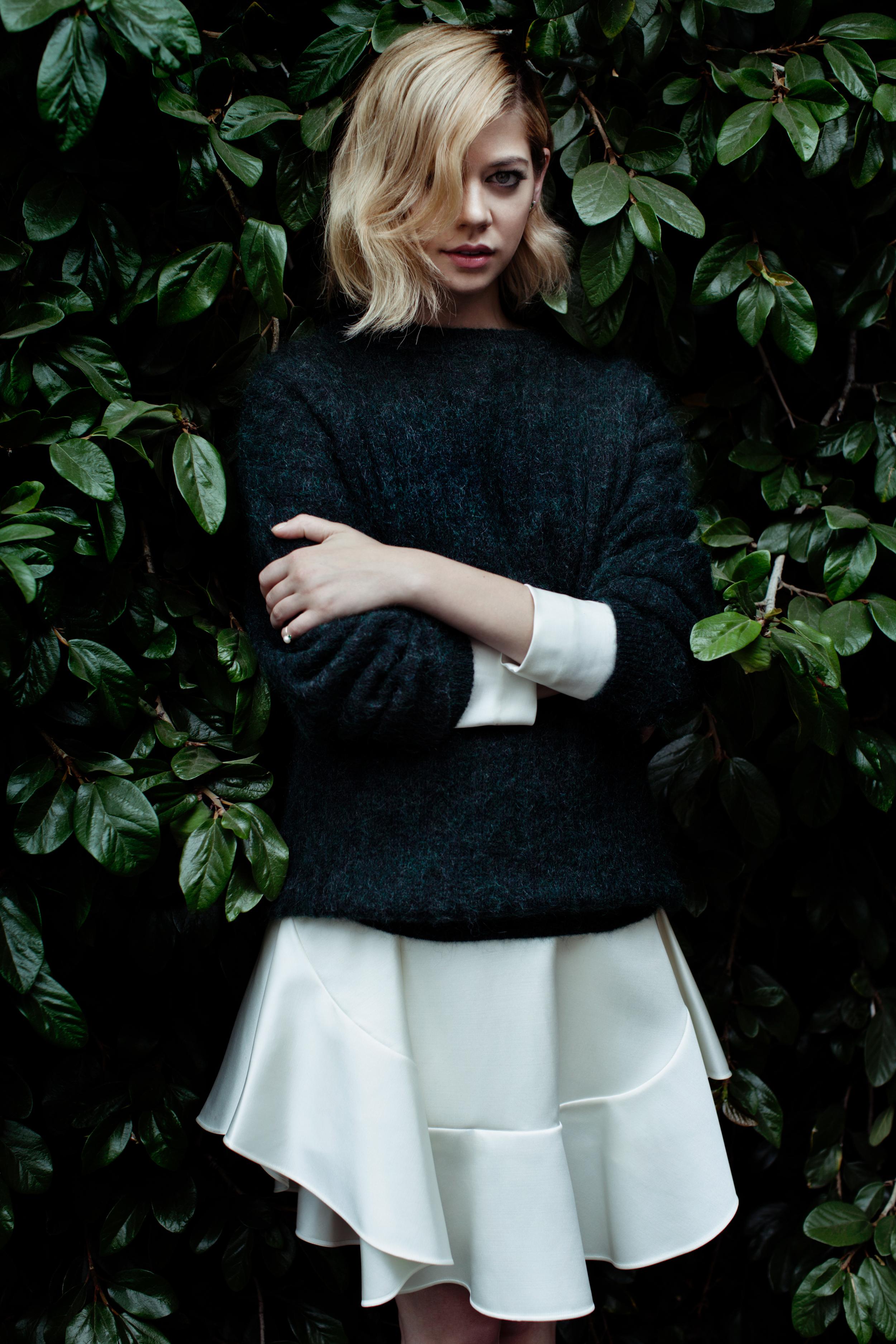 Analeigh Tipton / The Wild Magazine