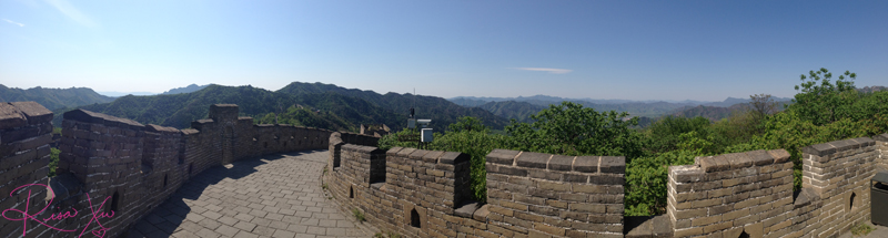 greatwallpano