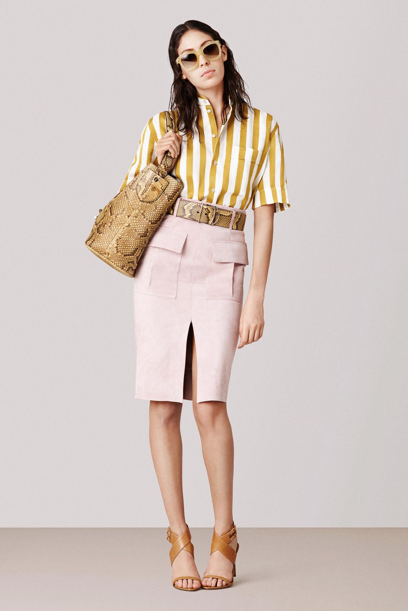 Image Courtesy of  Style.com