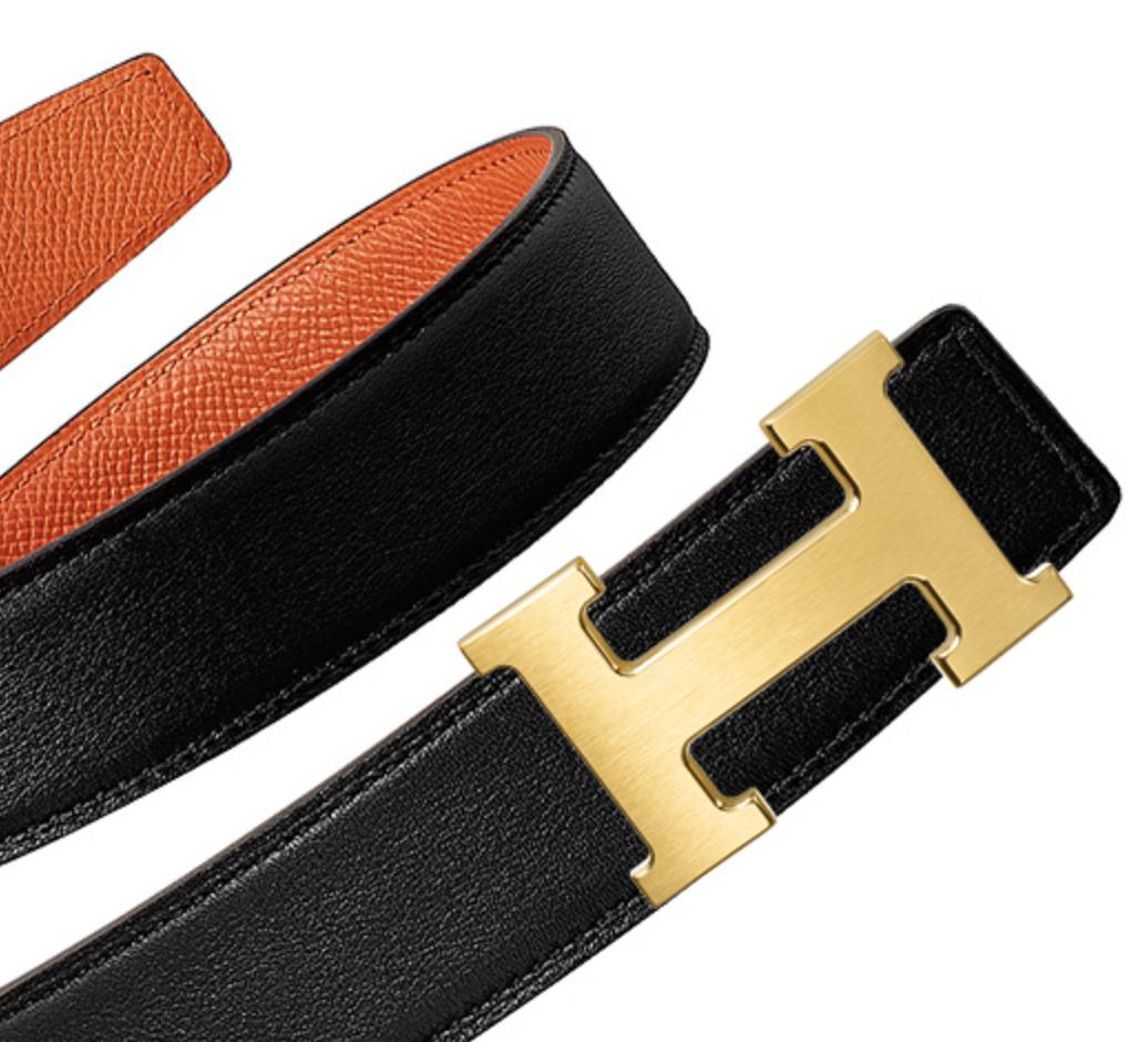 Hermès Belt Kit