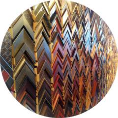 Minneapolis framing studio and frame shop