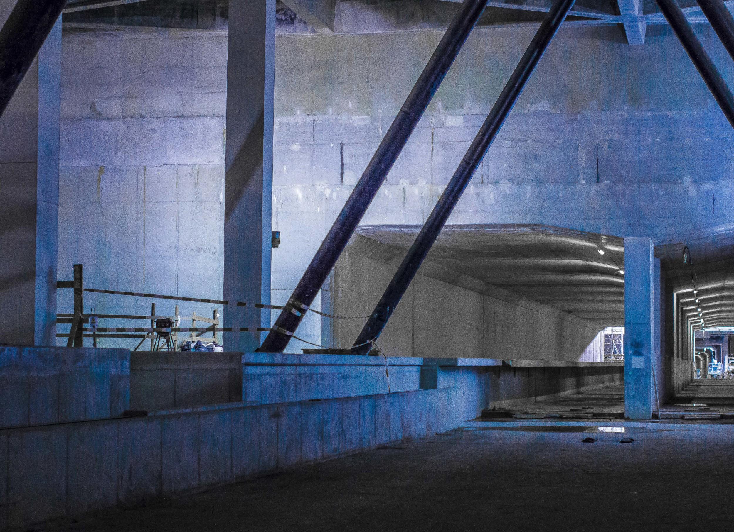 Amsterdam Underground Design Set 01