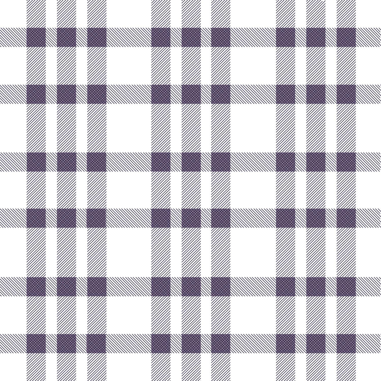 Plaid Pattern –Gillian Tracey Design
