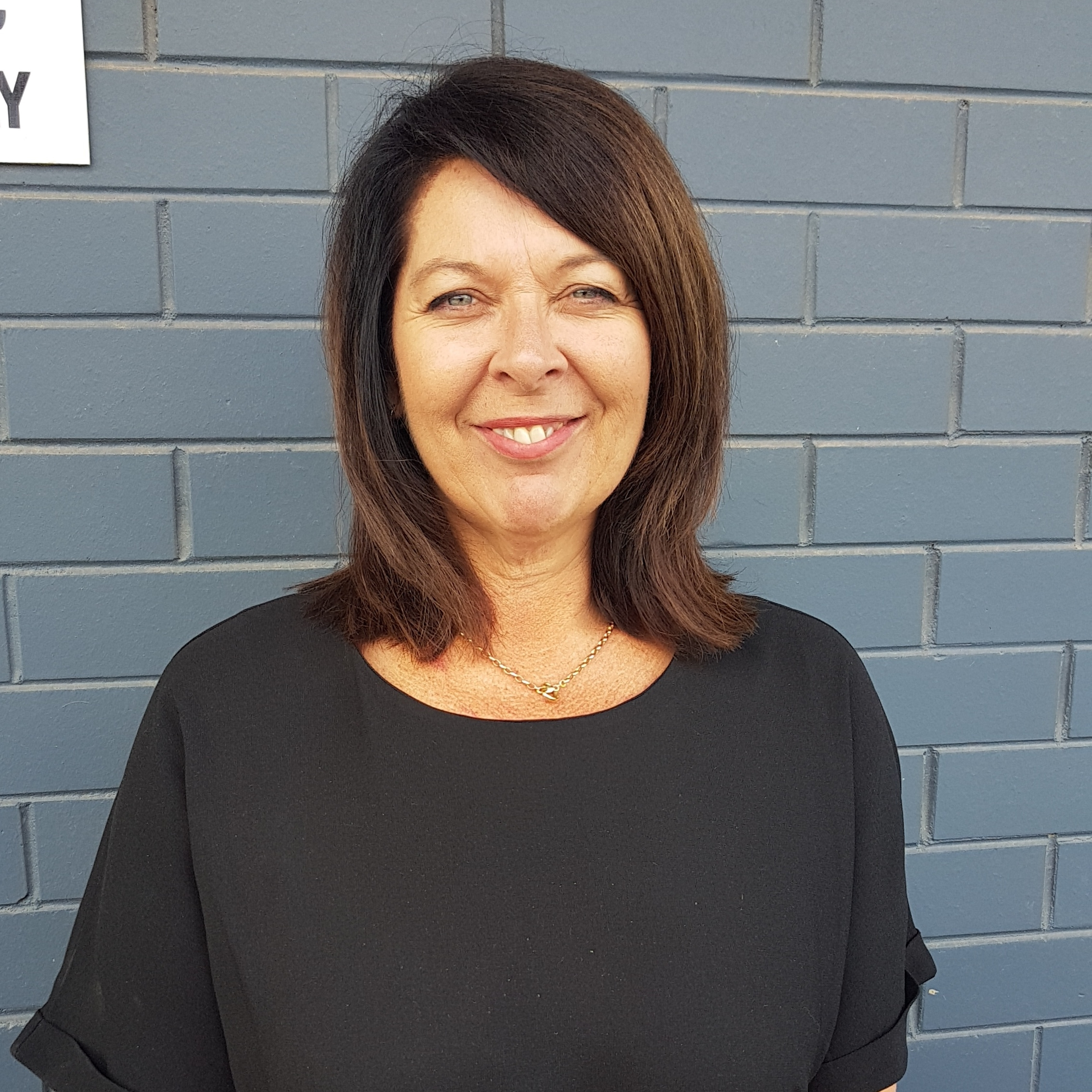 Jane McCoy - Steadfast Property Managers