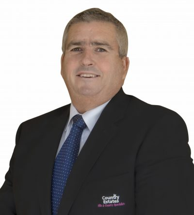 Mike Pethick - In Conjunction with CE Property Group, Mike assists Steadfast in the Mannum area.