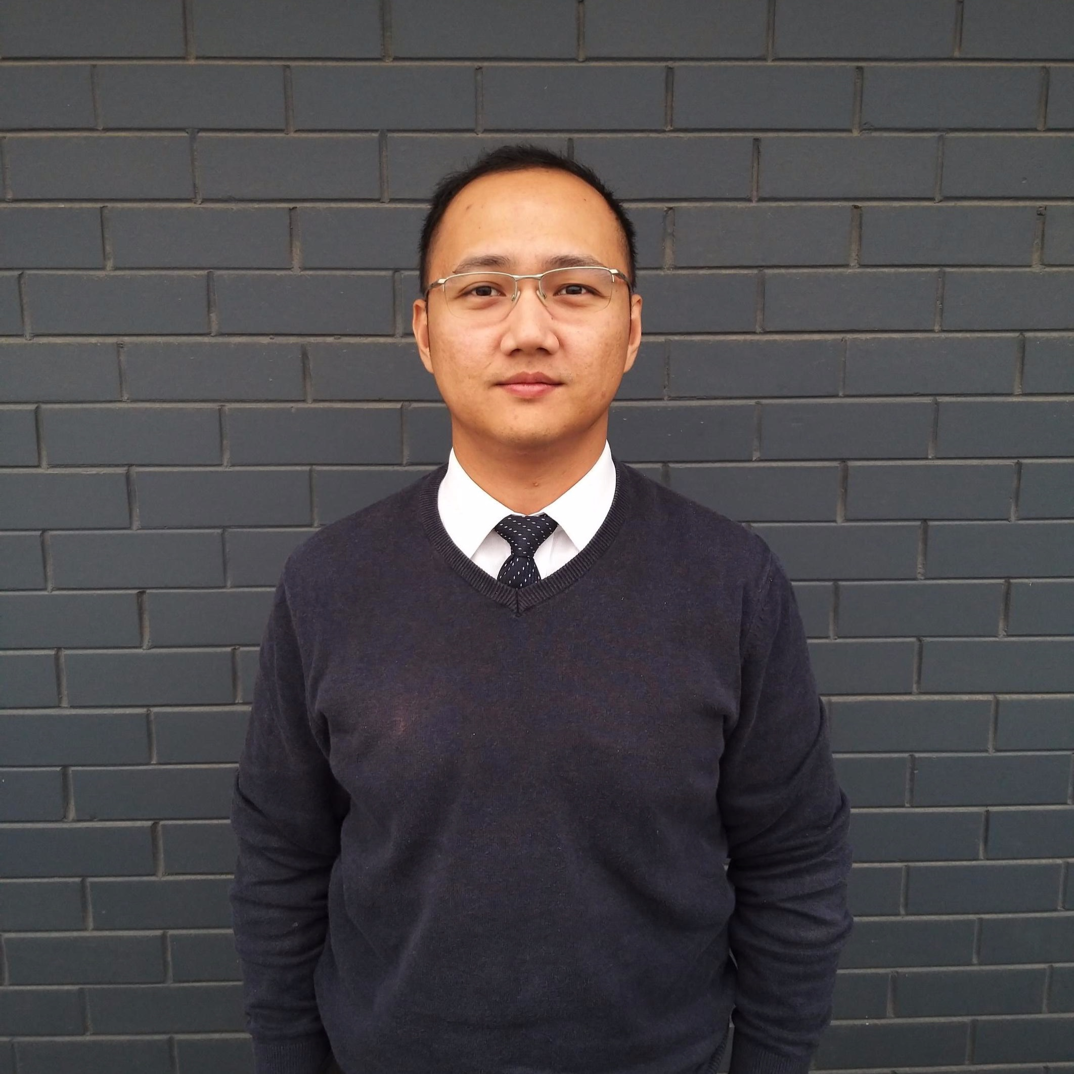 Kester Vidal - Kester was one of the first licensed property managers in SA, under the new government guidelines, and previously worked in customer service roles, before transferring to his goal of working in Property management and property investment.