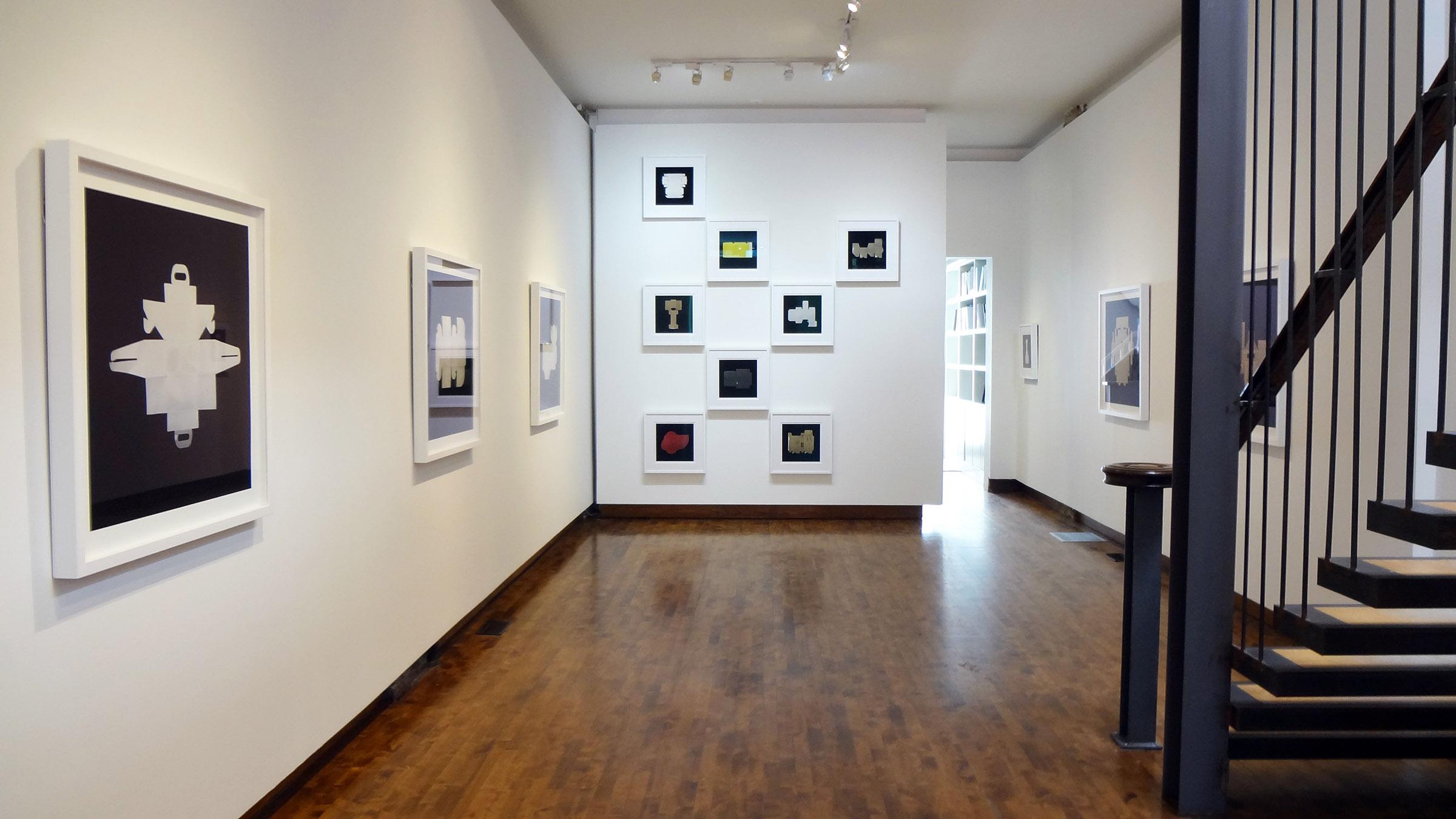 Lonsdale Gallery, Toronto Ontario