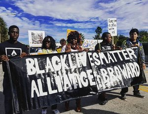 Black Lives Matter Alliance of Broward