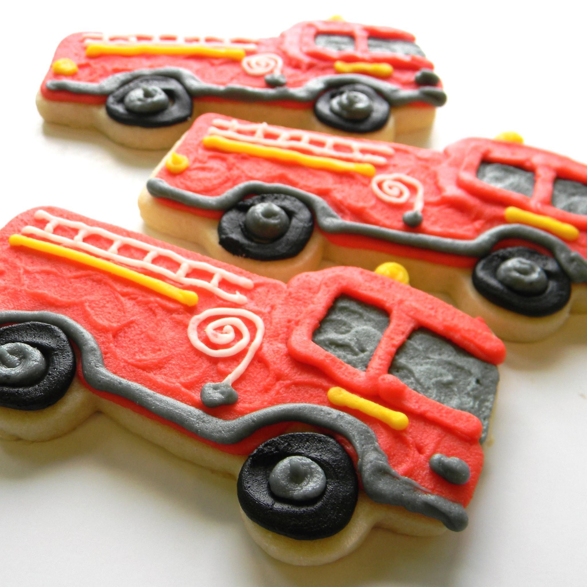 cookies.transportation.firetruck.jpg