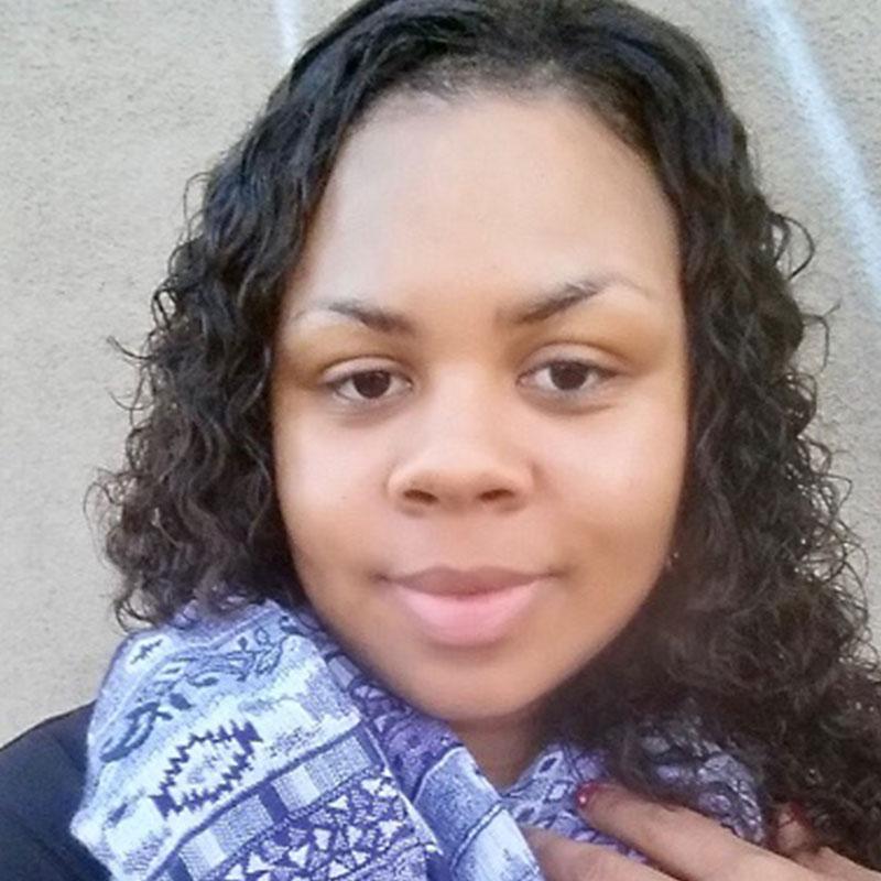 Brianna Williams  Board Member  Entrepreneur Human Trafficking Survivor Leader
