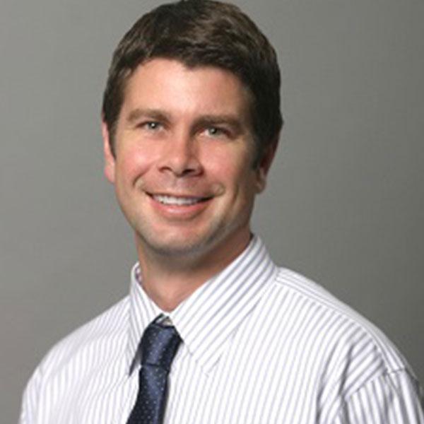 Ronald Chambers, Jr., MD, FAAFP  |  Program Director, Dignity Health