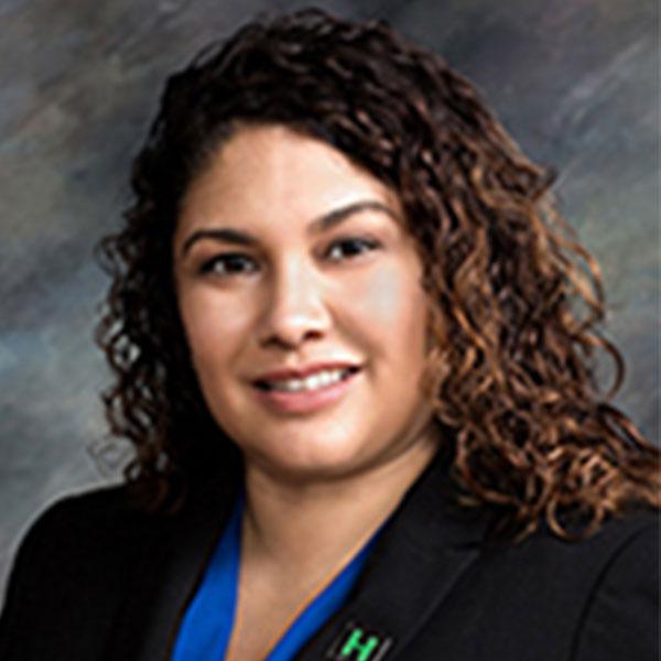 Elisa Marquez  |  Council Member, Hayward City Council
