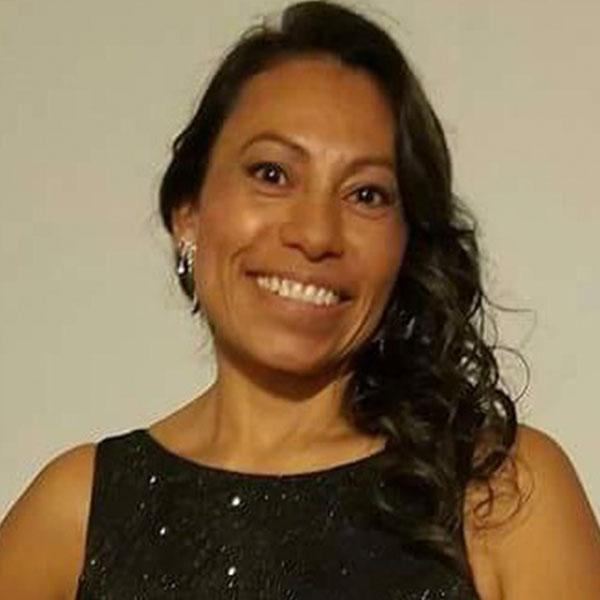Sandra Estrada  | CEO, CASE Industries, Inc.