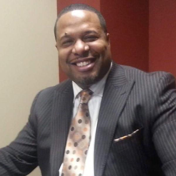 Timothy Russell |  Senior Pastor, New Hope Christian Fellowship Program Director,Renaissance Entrepreneurship Center