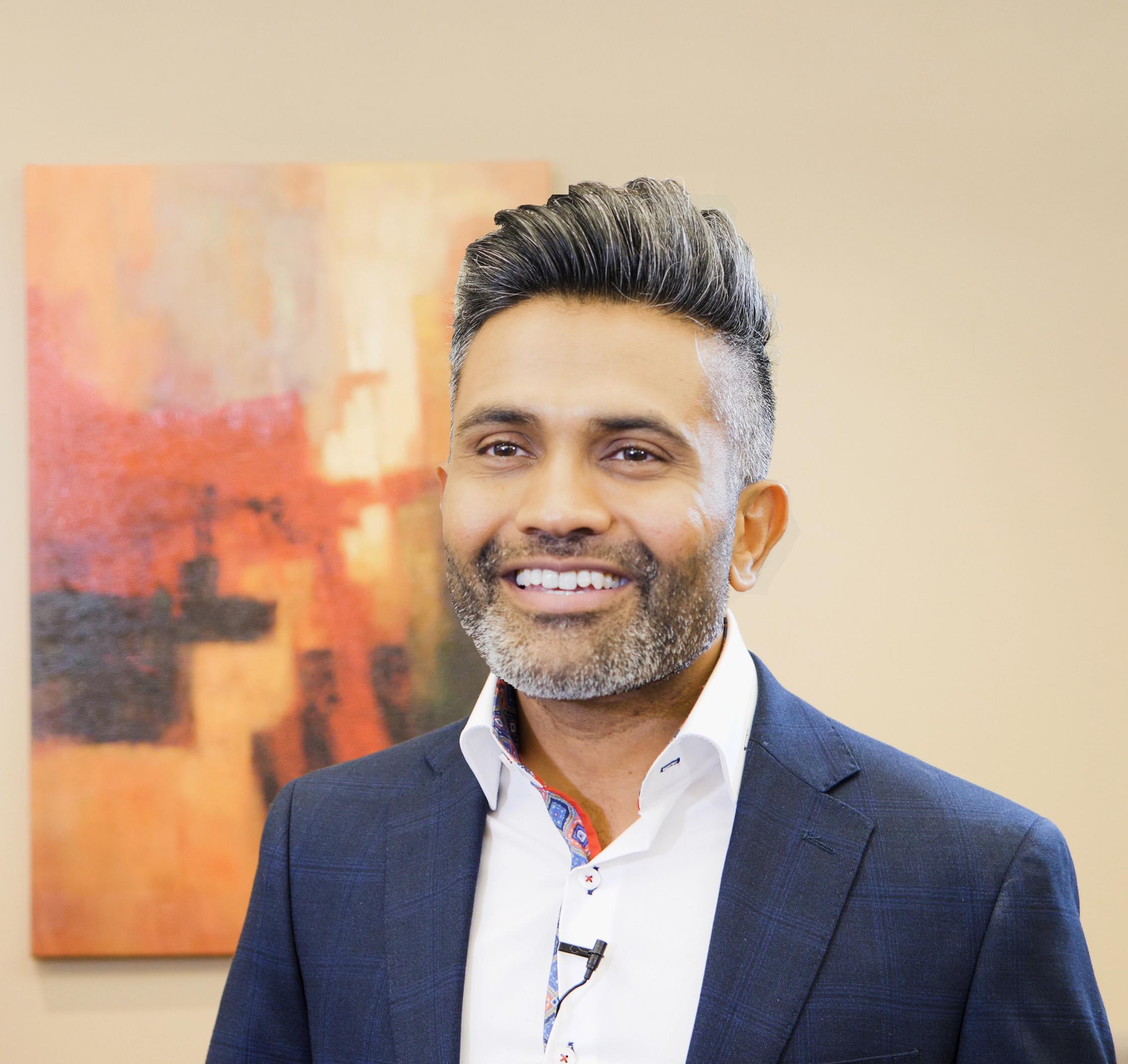 Maulik Shyani  |  Founder and CEO, BayInfotech