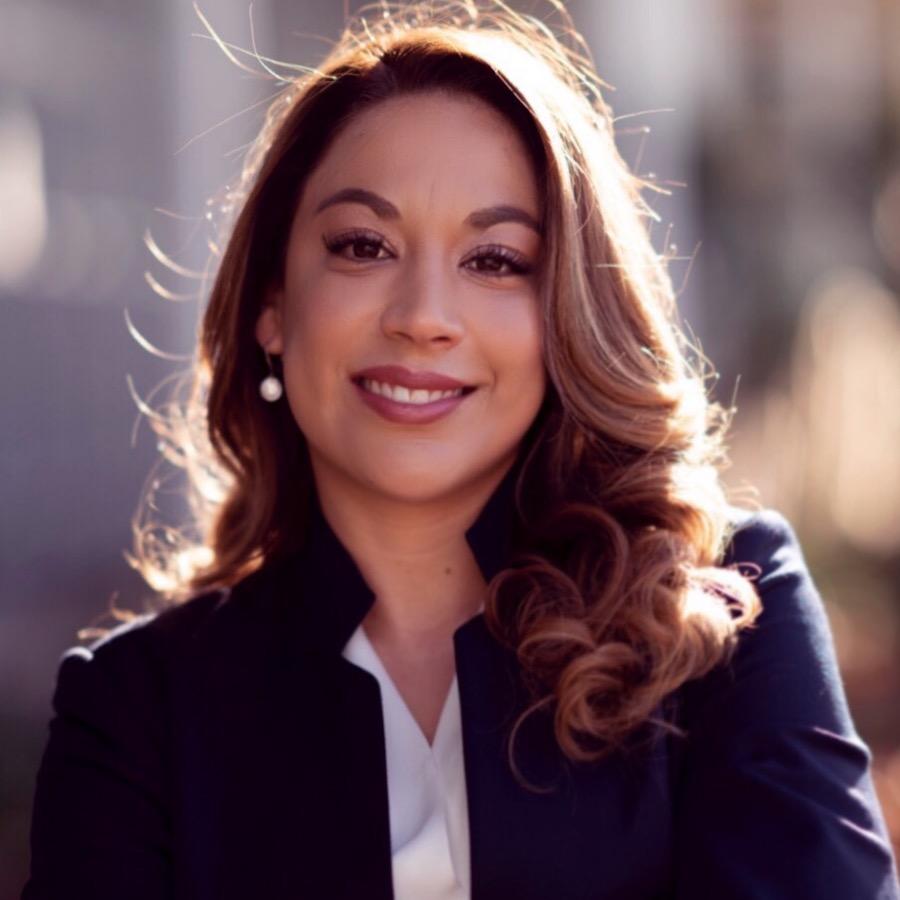 Karla Rivera  Board Member  Cisco Systems,  Global Sales Business Development Manager
