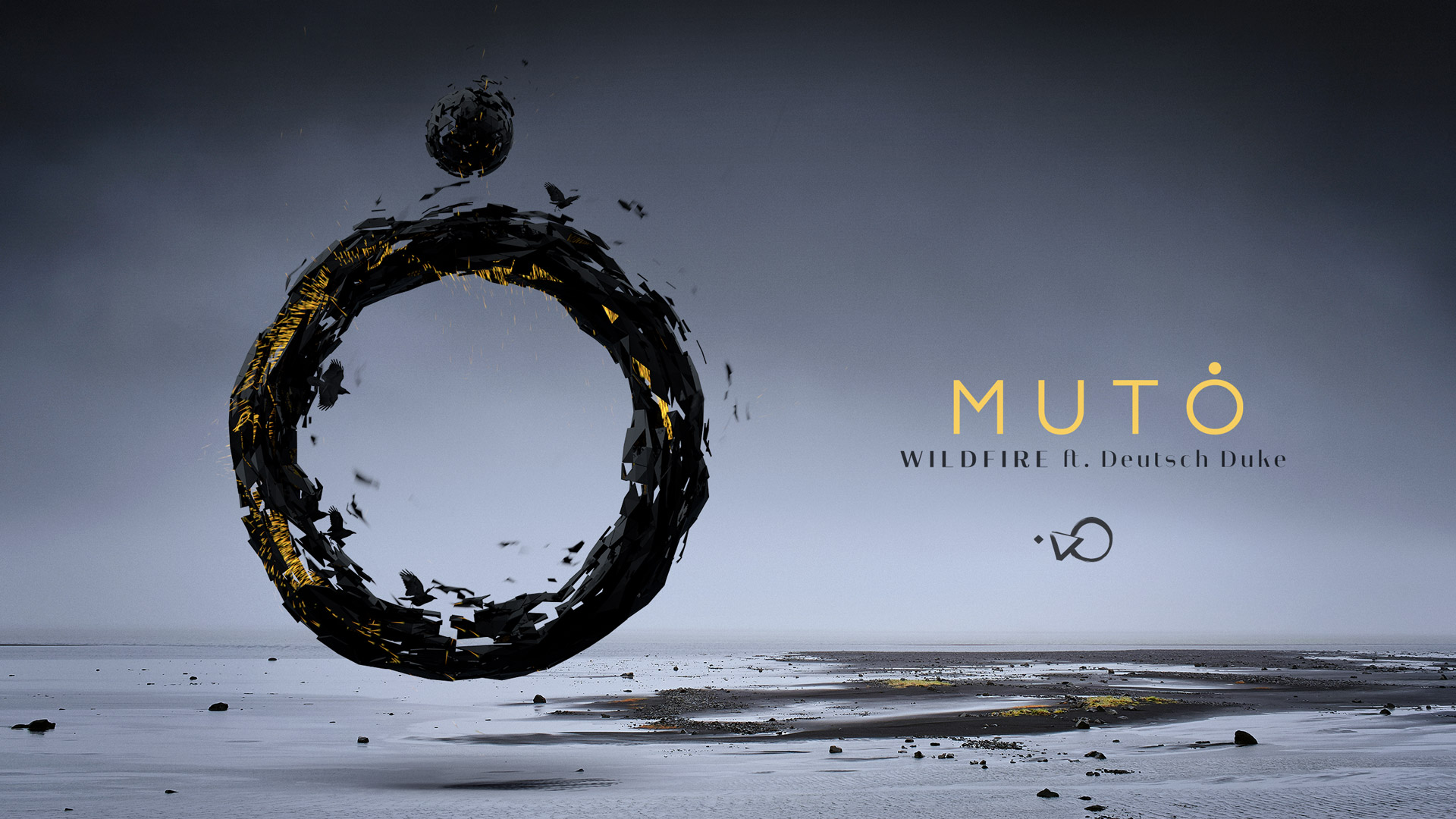 MUTO  Music artworks & animation.